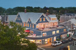 pet friendly bed and breakfast in cape cod