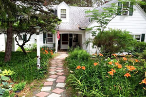 vacation rental home in cape cod